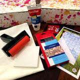 MAY 19 Red's Art Cart -  Art Subscription Box