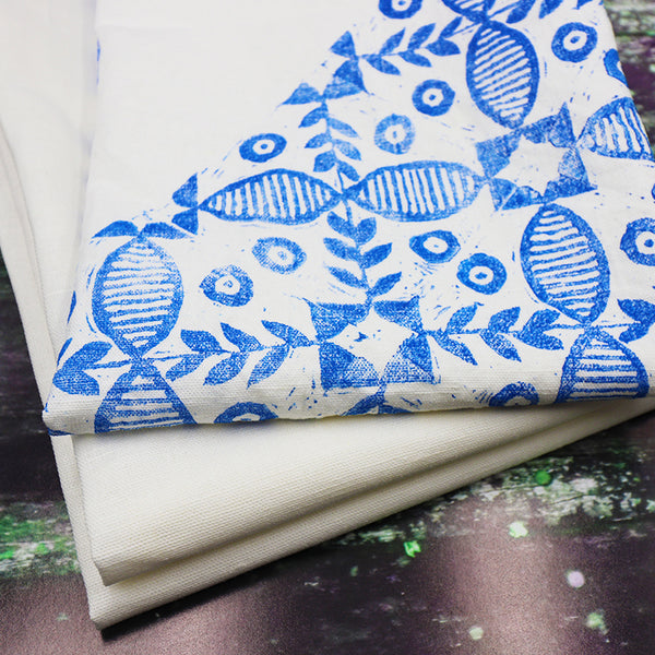 Blank Tea Towels for fabric printing