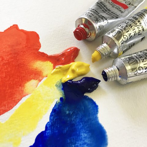 Winsor & Newton Watercolours 5ml Series 2
