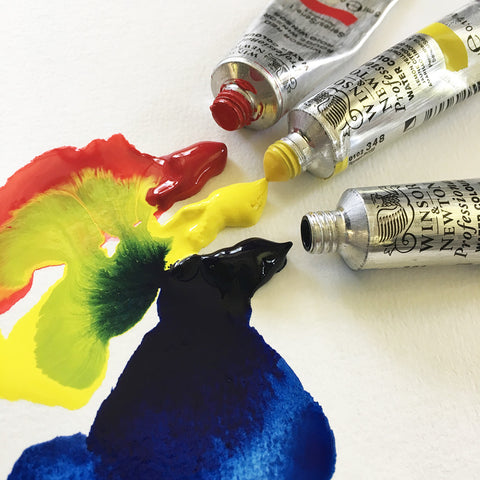 Winsor & Newton Watercolours 5ml Series 3