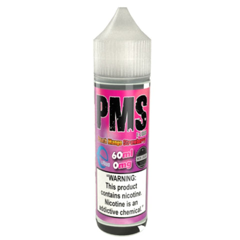 PMS-PEACH MANGO STRAWBERRY