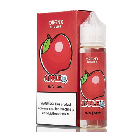 ORGNX Apple Ice