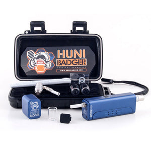 Huni Badger Contents