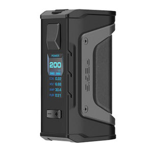 Aegis Legend (Black)