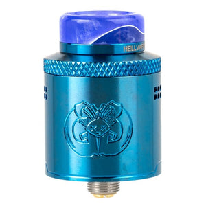 Hellvape Drop Dead RDA (Blue)