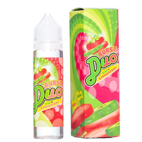 Duo Burst Kiwi Strawberry