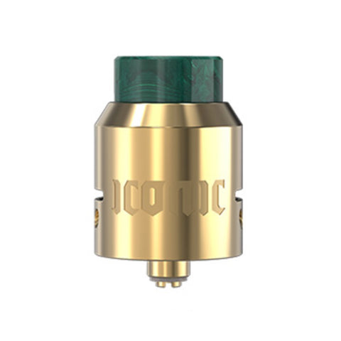 Iconic RDA (Gold)