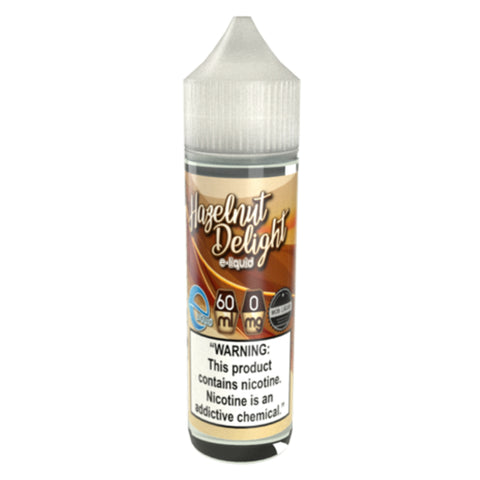 Mob Liquid Hazelnut Delight