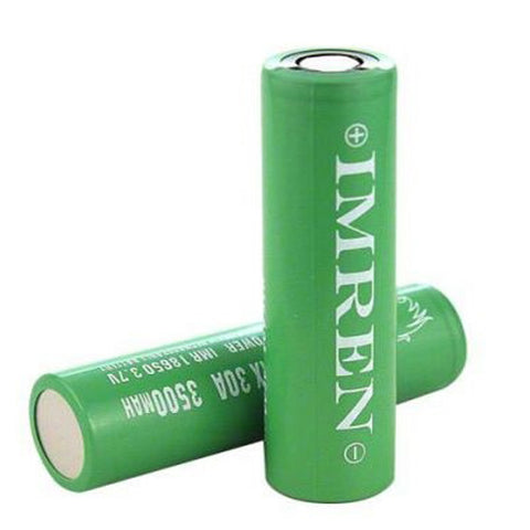 Imren Batteries