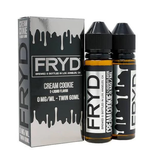 FRYD Cream Cookie
