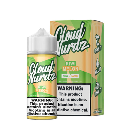 CLOUD NURDZ KIWI MELON