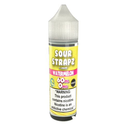 Sour Strapz Watermelon