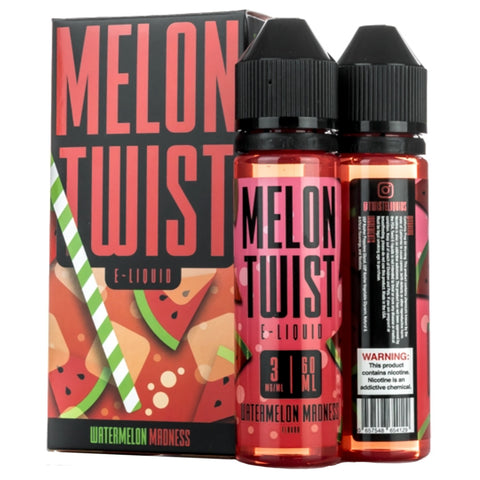 Melon Twist Watermelon Madness