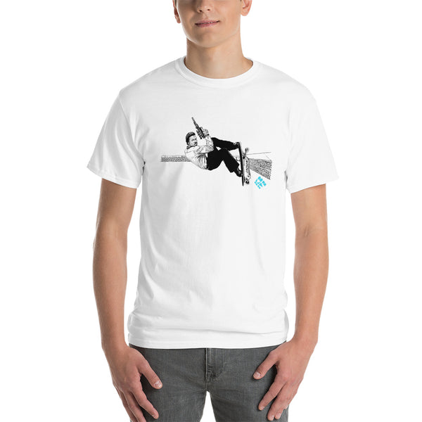 Lando Slash T-Shirt