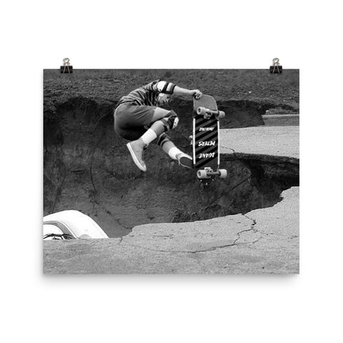 Duane Peters Sinkhole Thruster