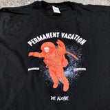 PERMANENT VACATION Classic Fit T-Shirt
