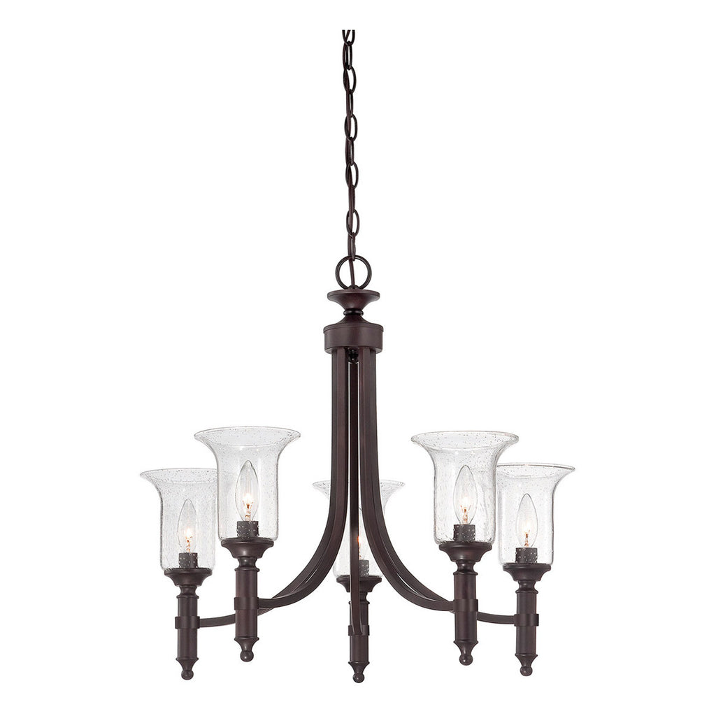 Trudy 5-Light Chandelier