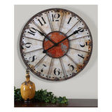 "Ellsworth 29"" Wall Clock"