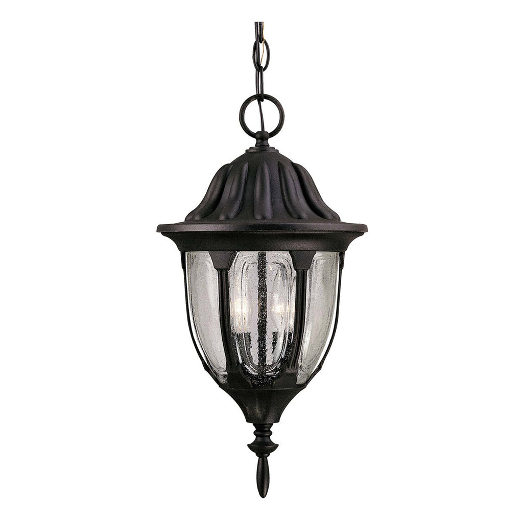 Tudor 2-Light Hanging Lantern