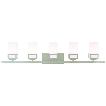 Harding 5-Light Bath Vanity