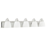 Springfield 5-Light Bath Light
