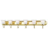 Riviera 6-Light Bath Light