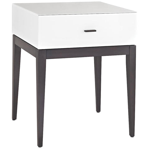 Wright Side Table in Arabica