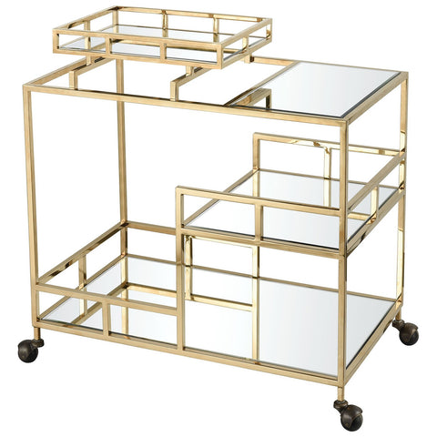 Repertoire Bar Cart