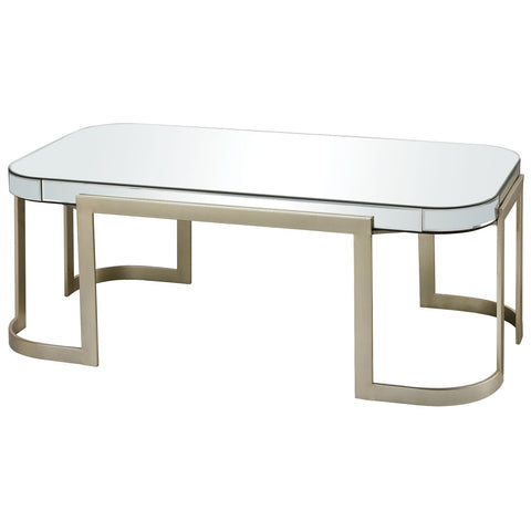 Castelli Coffee Table