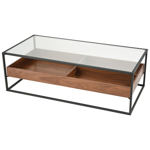 Rubric Coffee Table