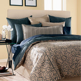 Sterling FQ Headboard Slipcover