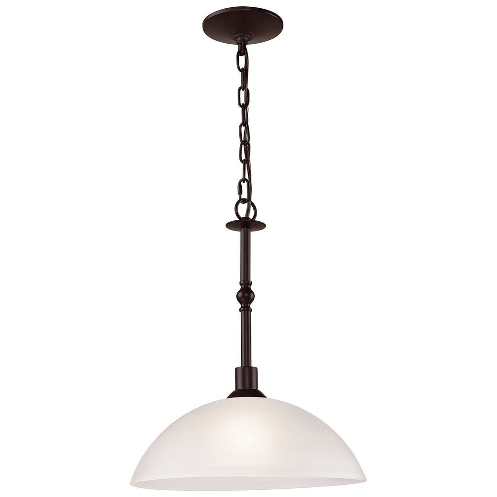 Jackson 1-Light Large Pendant