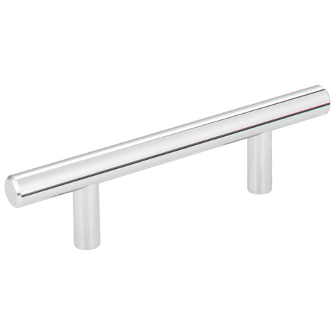 Elements Naples Drawer Handle with Beveled Ends