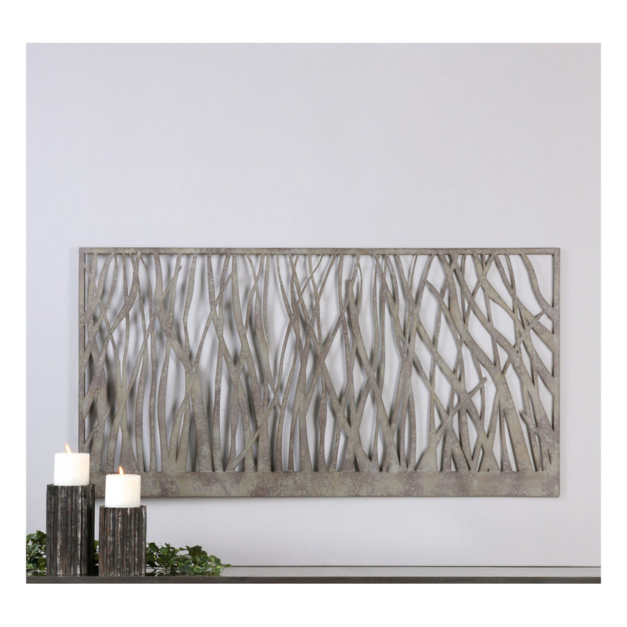 Amadahy Metal Wall Art