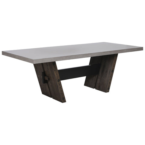 Hoss Dining Table