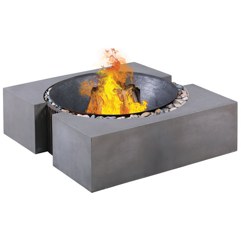 Volcano Fire pit