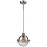 Riley 1-Light 10-Inch Pendant