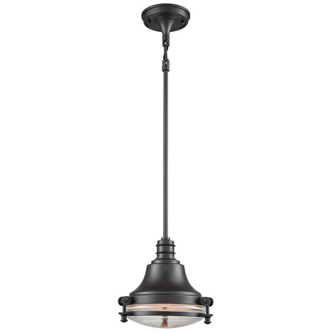 Riley 1-Light Pendant