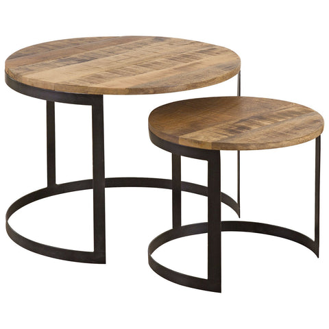Craighorn Accent Tables, Set of 2