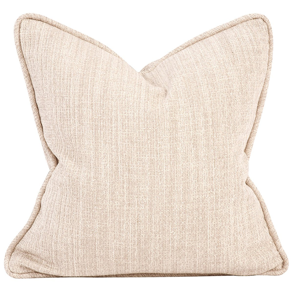 "Davida Kay Boho 20"" x 20"" Pillow - Down Insert"