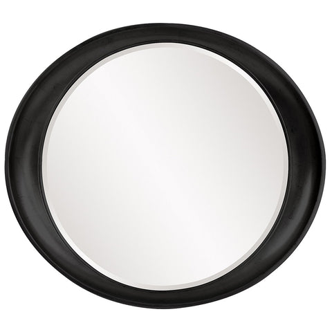 Ellipse Glossy Mirror
