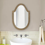 Lancelot Arched Mirror