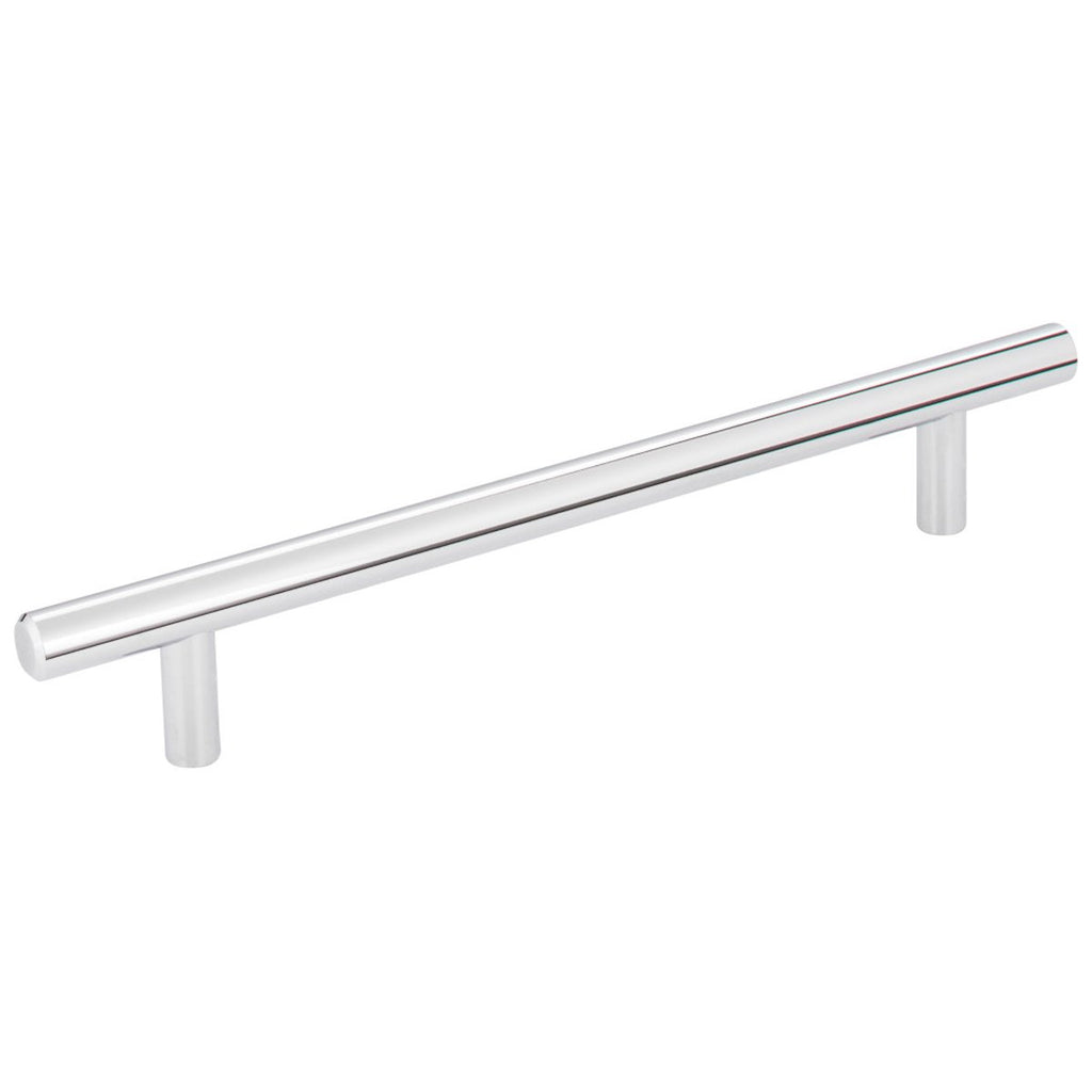 Elements Naples Cabinet Pull with Beveled Ends