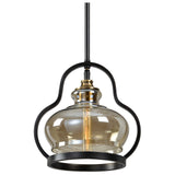Cotulla 1-Light Mini Pendant