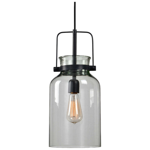 Lansing 1 -Light Mini Pendant