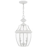 Monterey 2-Light Outdoor Hanging Lantern