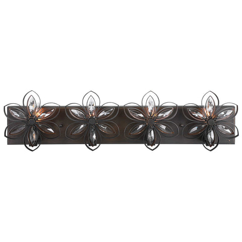 Uttermost Posey 4-Light Vanity-Light