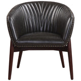 Anders Chenille Accent Chair