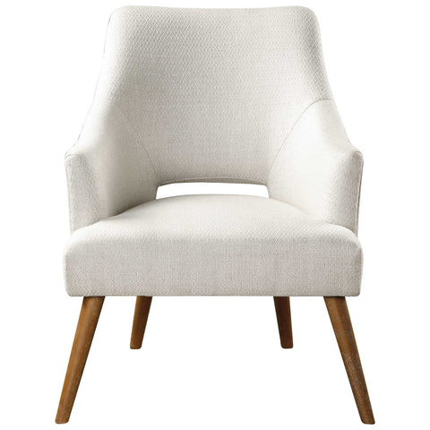 Dree Retro Accent Chair