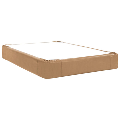 Avanti Bronze Boxspring Cover